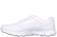 Кросівки  для жінок Skechers Work 77221 WHT замовити, 2017