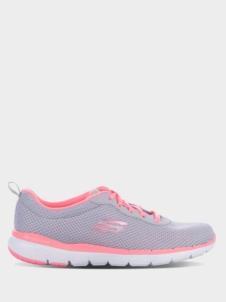 Кроссовки для женщин Skechers KW4694 продажа, 2017