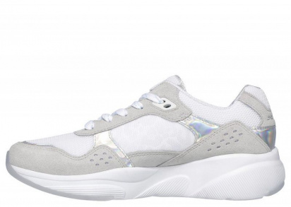 Кроссовки для женщин Skechers 13020 WNT брендовая обувь, 2017