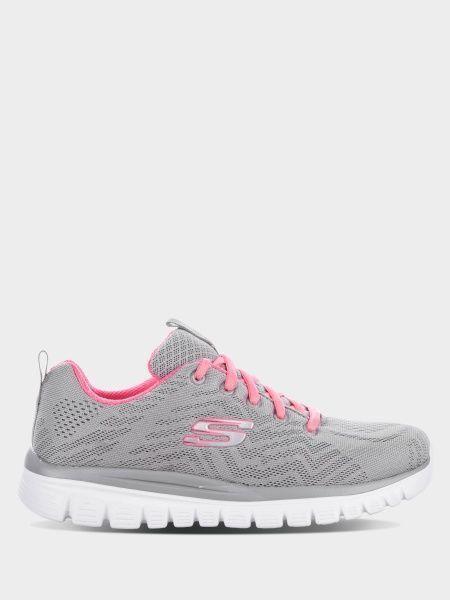 Кроссовки для женщин Skechers KW4699 продажа, 2017