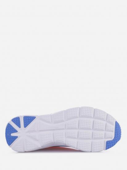 Кросівки для міста Skechers Fashion Fit - Build Up модель 12717 PKLV — фото 4 - INTERTOP