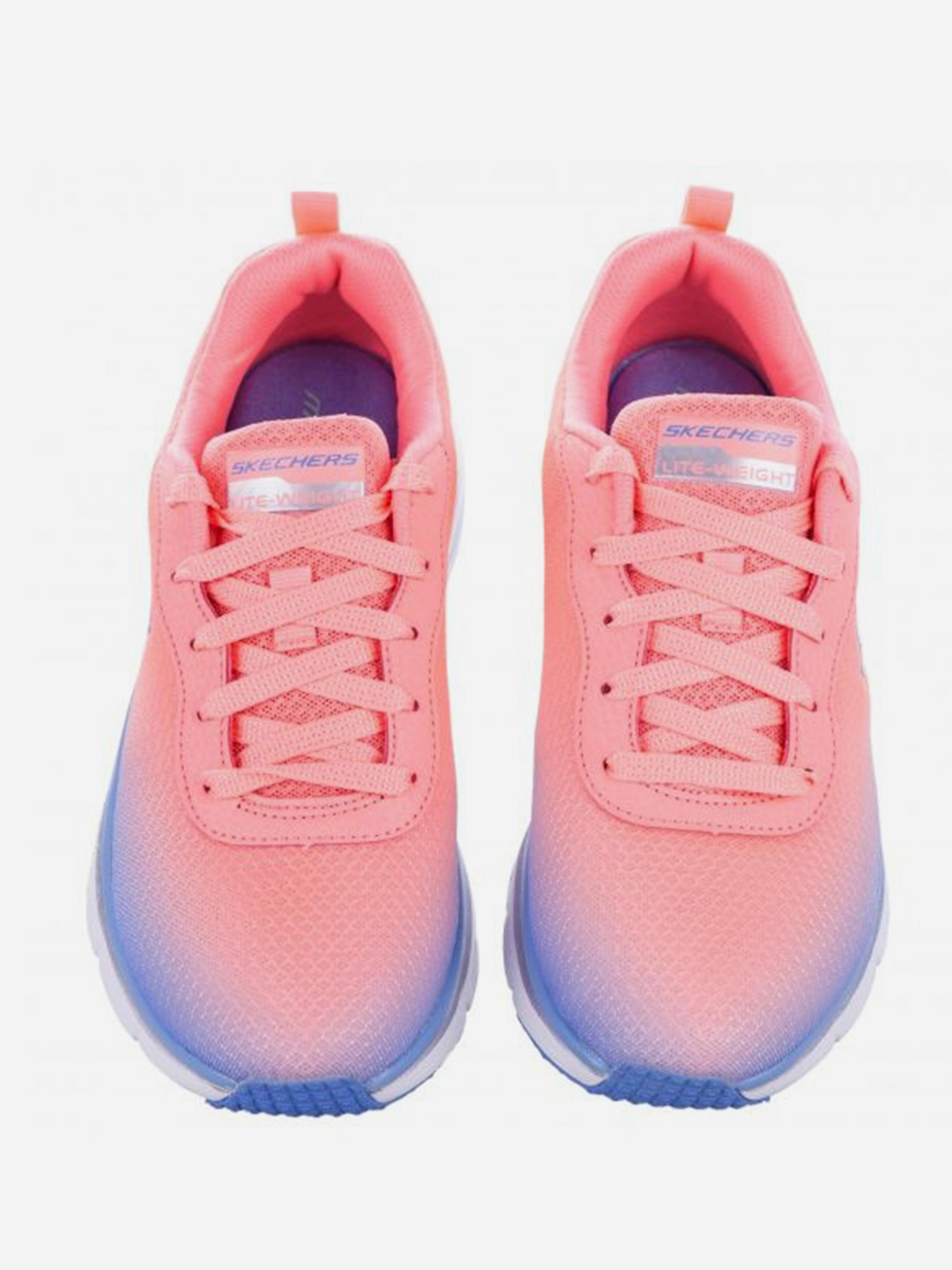 Кроссовки для женщин Skechers 12717 PKLV Заказать, 2017