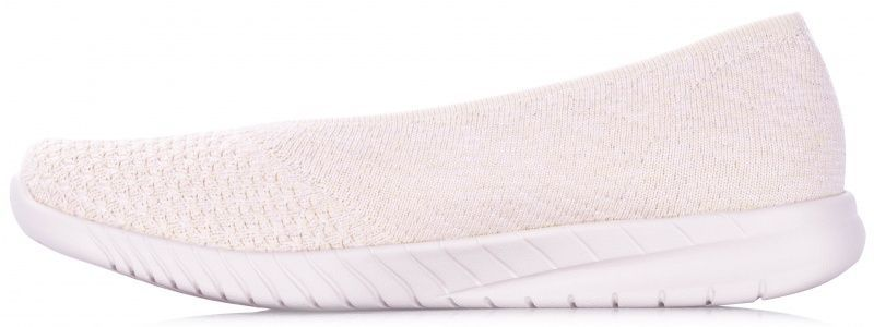 Балетки  для жінок Skechers 23635 NAT модне взуття, 2017