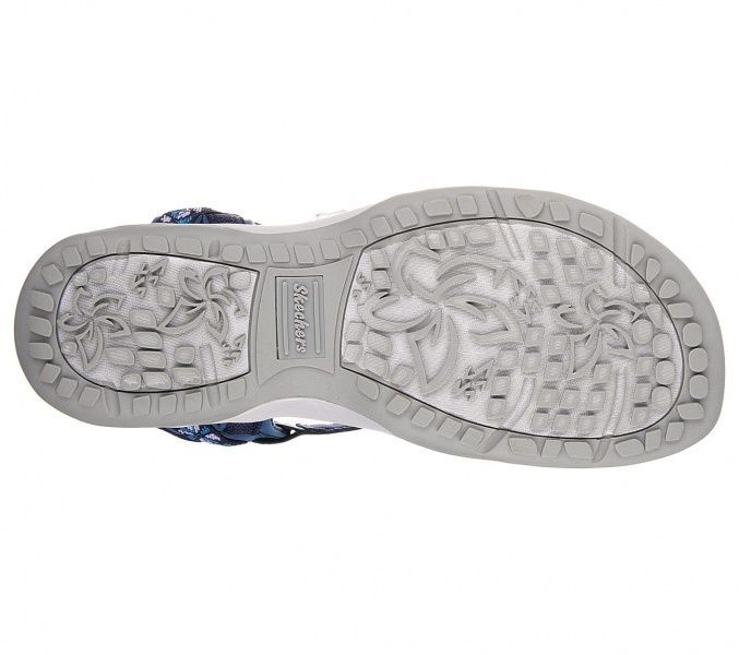 Босоножки для женщин Skechers KW4714 модная обувь, 2017