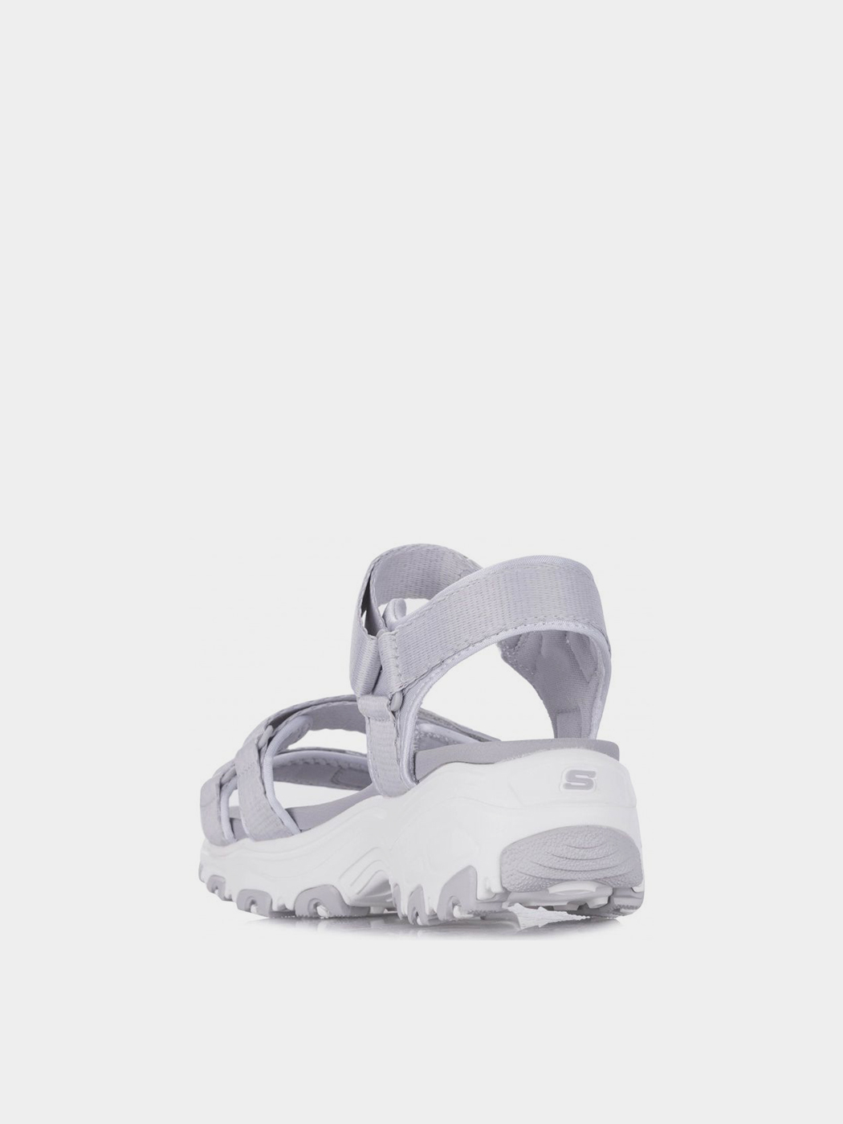 Сандалии для женщин Skechers D'Lites KW4717 Заказать, 2017