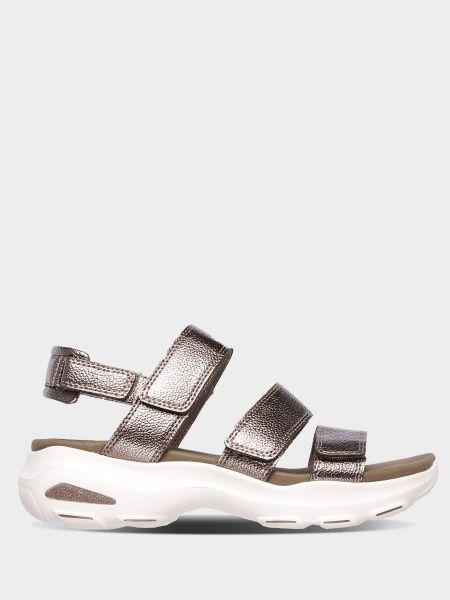 Сандалии для женщин Skechers D'Lites KW4718 купить обувь, 2017