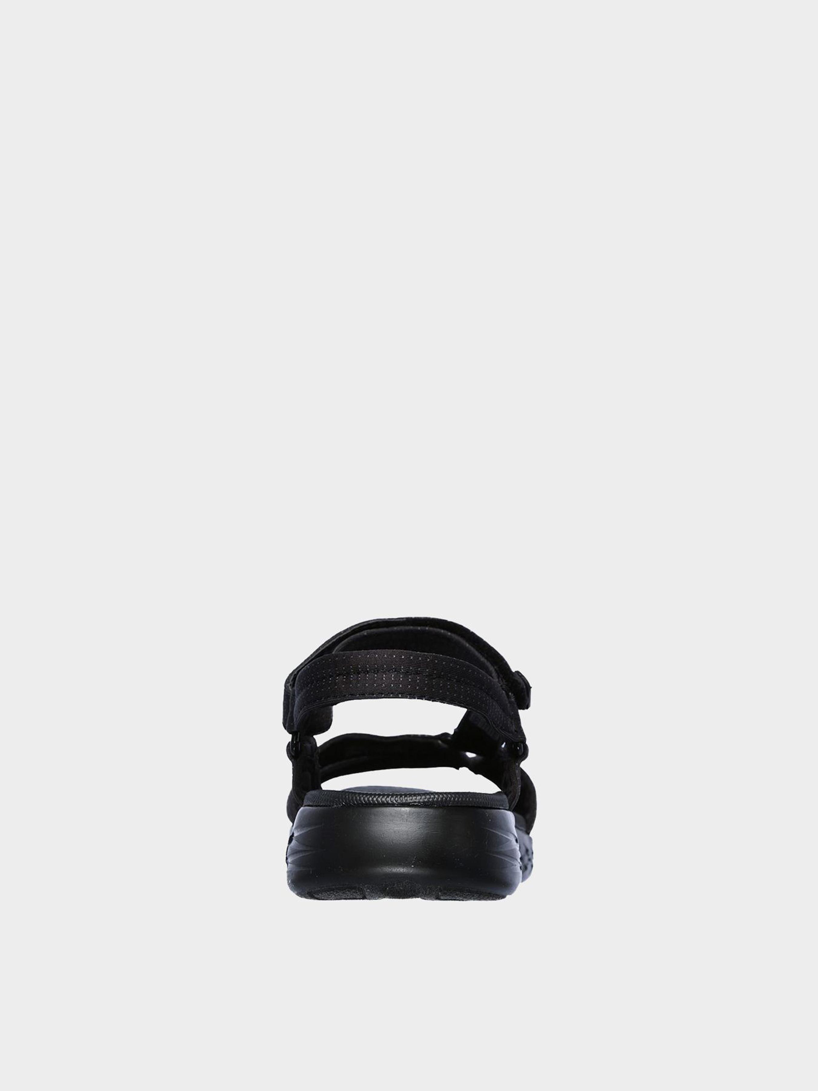 Сандалии для женщин Skechers 15316 BBK купить обувь, 2017