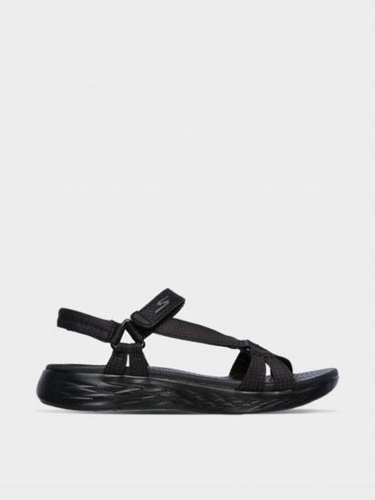 Сандалии для женщин Skechers 15316 BBK модная обувь, 2017