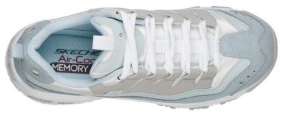 Кросівки  жіночі Skechers D'Lites 13141 LBGY купити в Iнтертоп, 2017