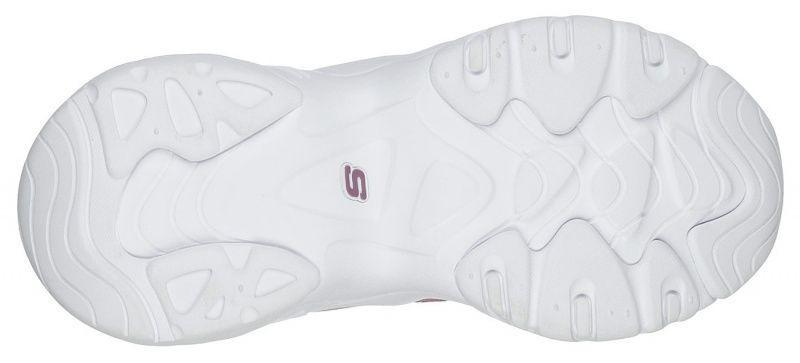 Кроссовки женские Skechers D'Lites KW4730 купить обувь, 2017