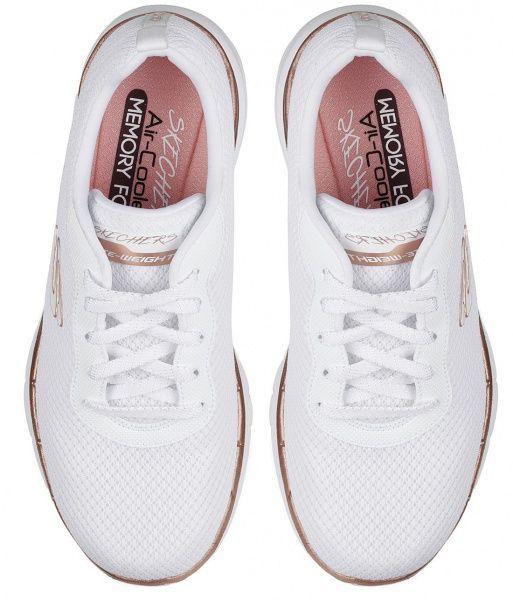 Кроссовки для женщин Skechers KW4736 , 2017