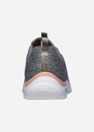 Кросівки  для жінок Skechers 12824 GYCL брендове взуття, 2017