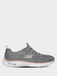 Кросівки  для жінок Skechers 12824 GYCL , 2017