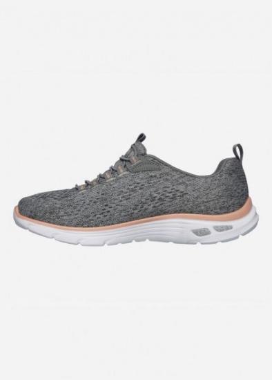 Кросівки  для жінок Skechers 12824 GYCL купити взуття, 2017