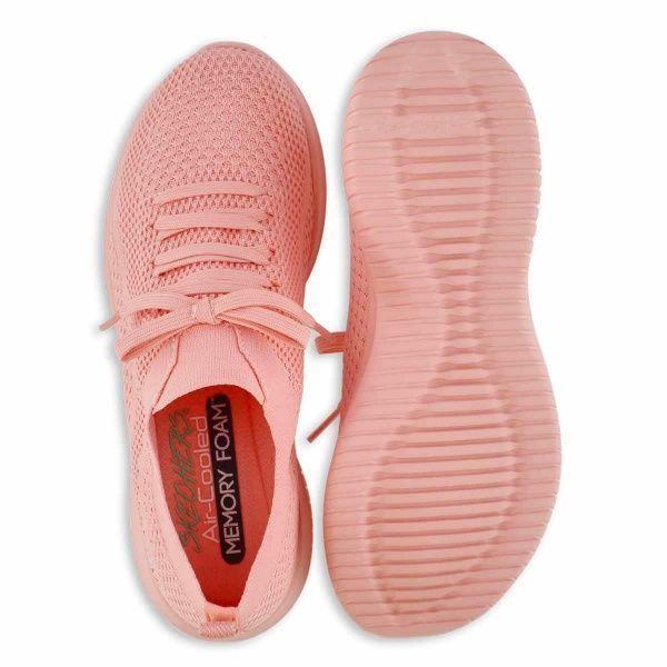 Кросівки  для жінок Skechers 13098 CRL брендове взуття, 2017