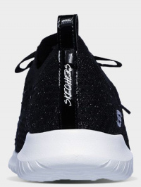 Кросівки  для жінок Skechers 13099 BLK купити взуття, 2017