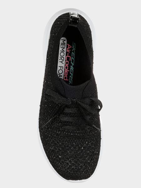 Кросівки  для жінок Skechers 13099 BLK розміри взуття, 2017