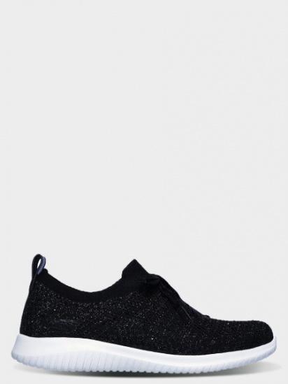 Кросівки  для жінок Skechers 13099 BLK модне взуття, 2017