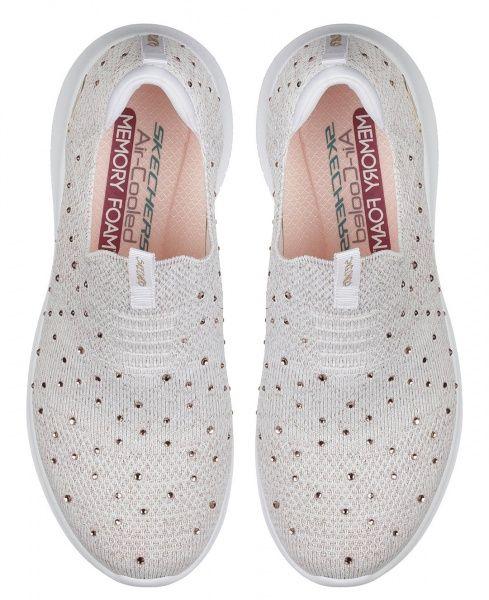 Кроссовки для женщин Skechers KW4741 , 2017