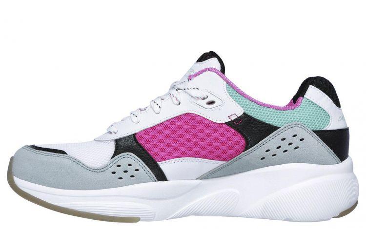 Кроссовки для женщин Skechers KW4742 стоимость, 2017