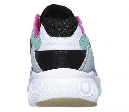 Кросівки  для жінок Skechers 13019 WMLT брендове взуття, 2017