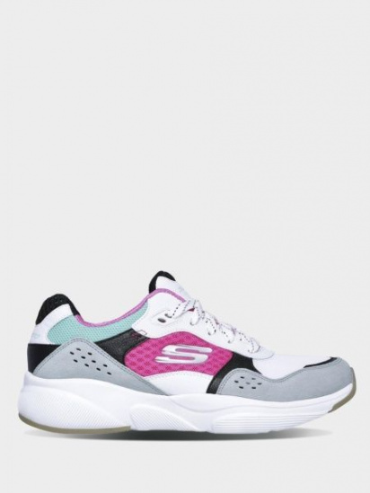 Кросівки  для жінок Skechers 13019 WMLT , 2017