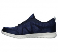 Кросівки  для жінок Skechers 23659 NVY , 2017