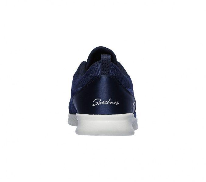 Кросівки  для жінок Skechers 23659 NVY купити взуття, 2017