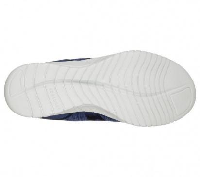 Кросівки  для жінок Skechers 23659 NVY брендове взуття, 2017