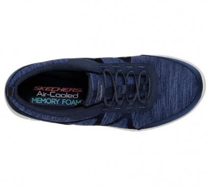 Кросівки  для жінок Skechers 23659 NVY розміри взуття, 2017