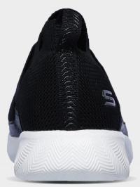 Кросівки  для жінок Skechers 32806 BLK брендове взуття, 2017