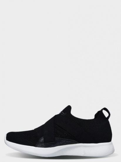 Кросівки  для жінок Skechers 32806 BLK , 2017
