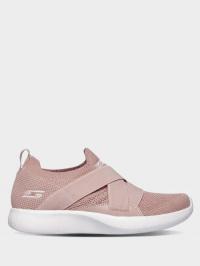 Кросівки  для жінок Skechers 32806 PNK модне взуття, 2017