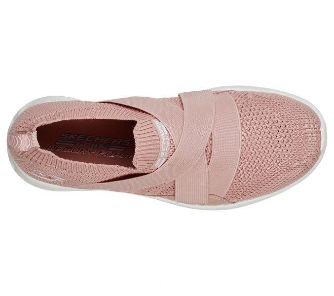 Кроссовки для женщин Skechers KW4760 , 2017