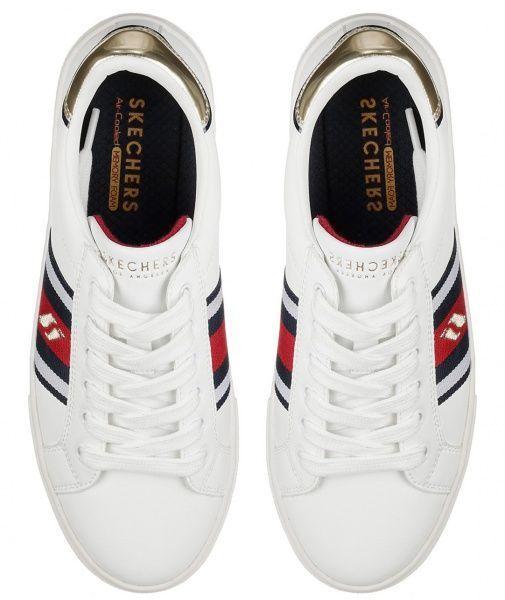 Кеды для женщин Skechers KW4766 размеры обуви, 2017