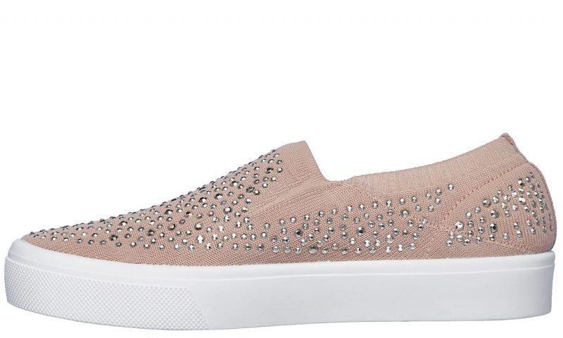 Cлипоны для женщин Skechers KW4768 размеры обуви, 2017