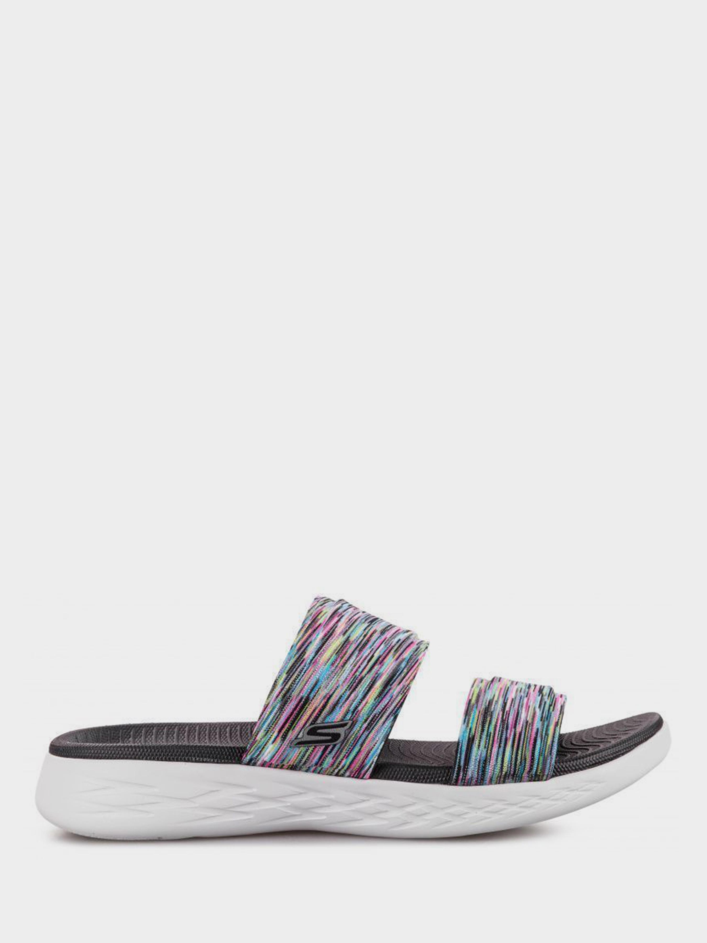 Шлёпанцы для женщин Skechers KW4775 размеры обуви, 2017