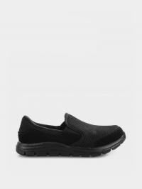 Сліпони  для жінок Skechers Work 76580 BLK розміри взуття, 2017