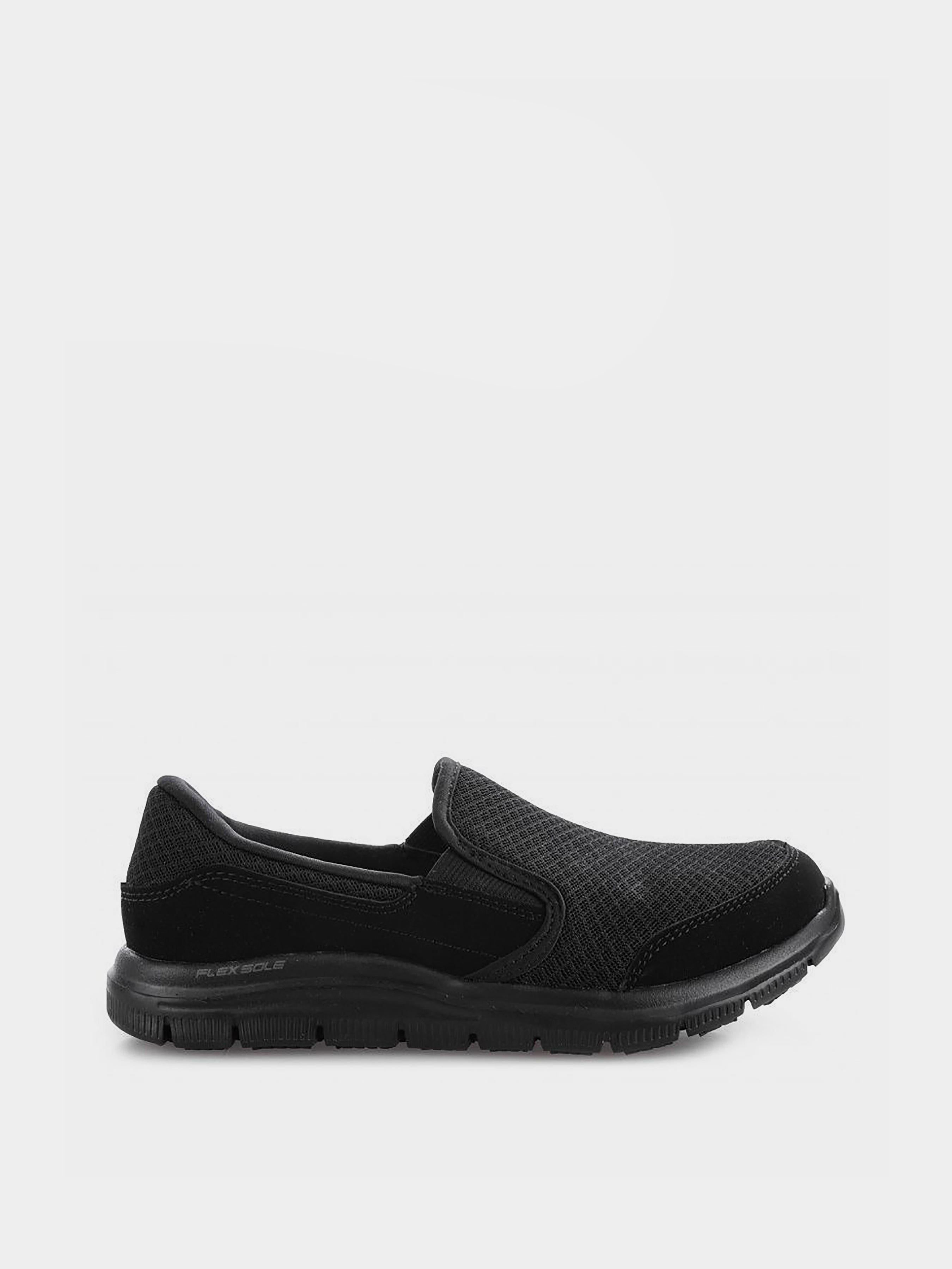 Купить Cлипоны для женщин Skechers KW4777, Черный