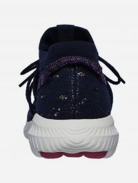Кросівки  для жінок Skechers 15671 NVPK брендове взуття, 2017