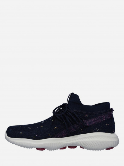 Кросівки  для жінок Skechers 15671 NVPK купити взуття, 2017