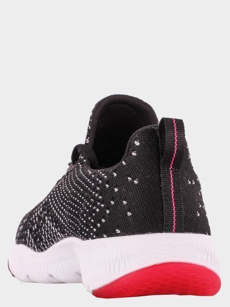 Кросівки  для жінок Skechers 15191 BKMT брендове взуття, 2017