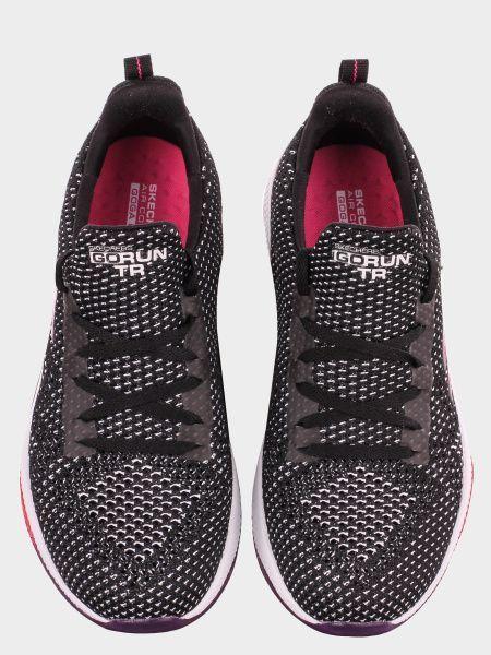 Кросівки  для жінок Skechers 15191 BKMT купити взуття, 2017