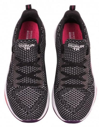 Кросівки  для жінок Skechers 15191 BKMT дивитися, 2017