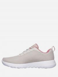 Кроссовки для женщин Skechers 15641 OFPK брендовая обувь, 2017