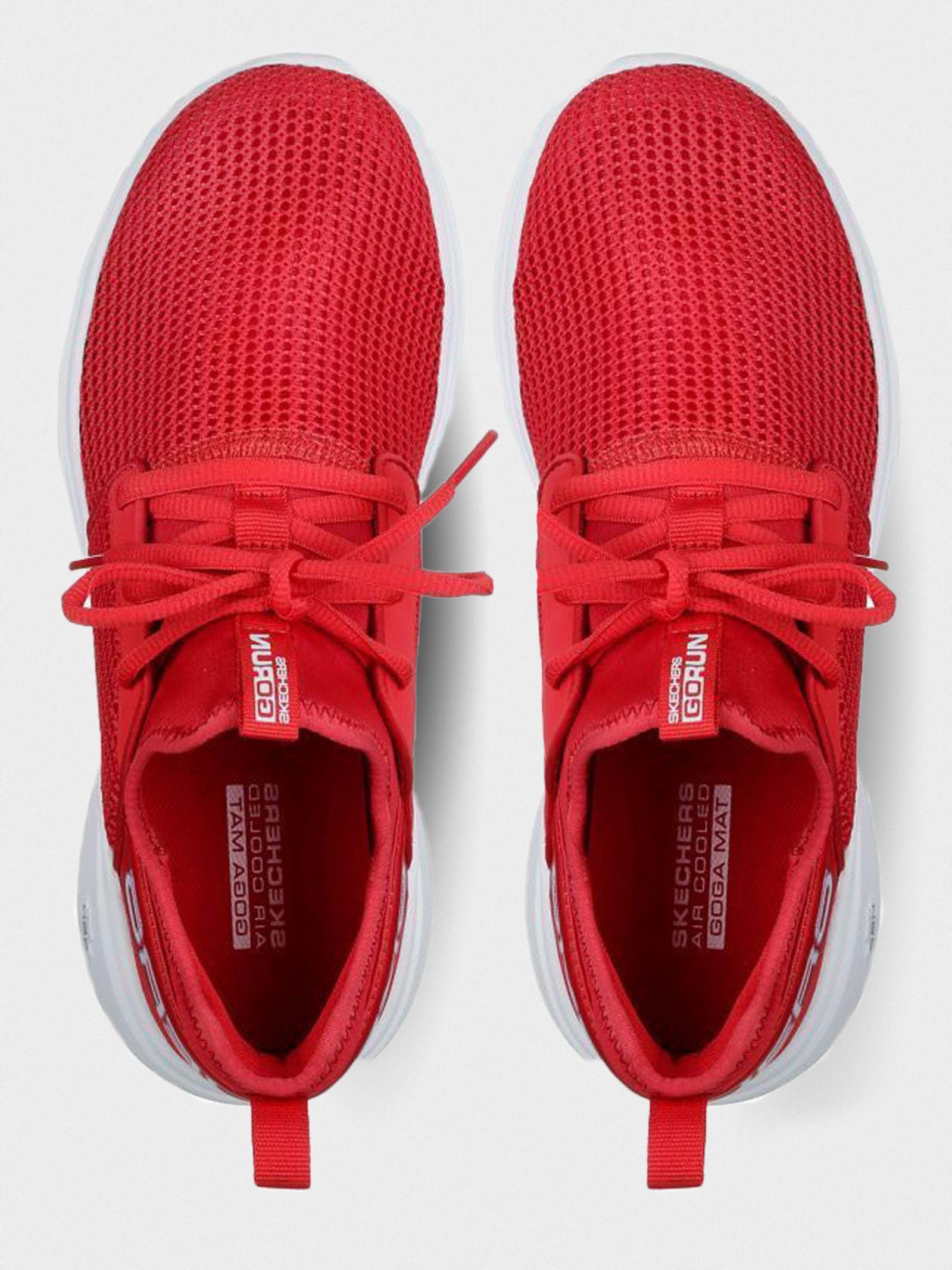 Кросівки  для жінок Skechers 15103 RED розміри взуття, 2017