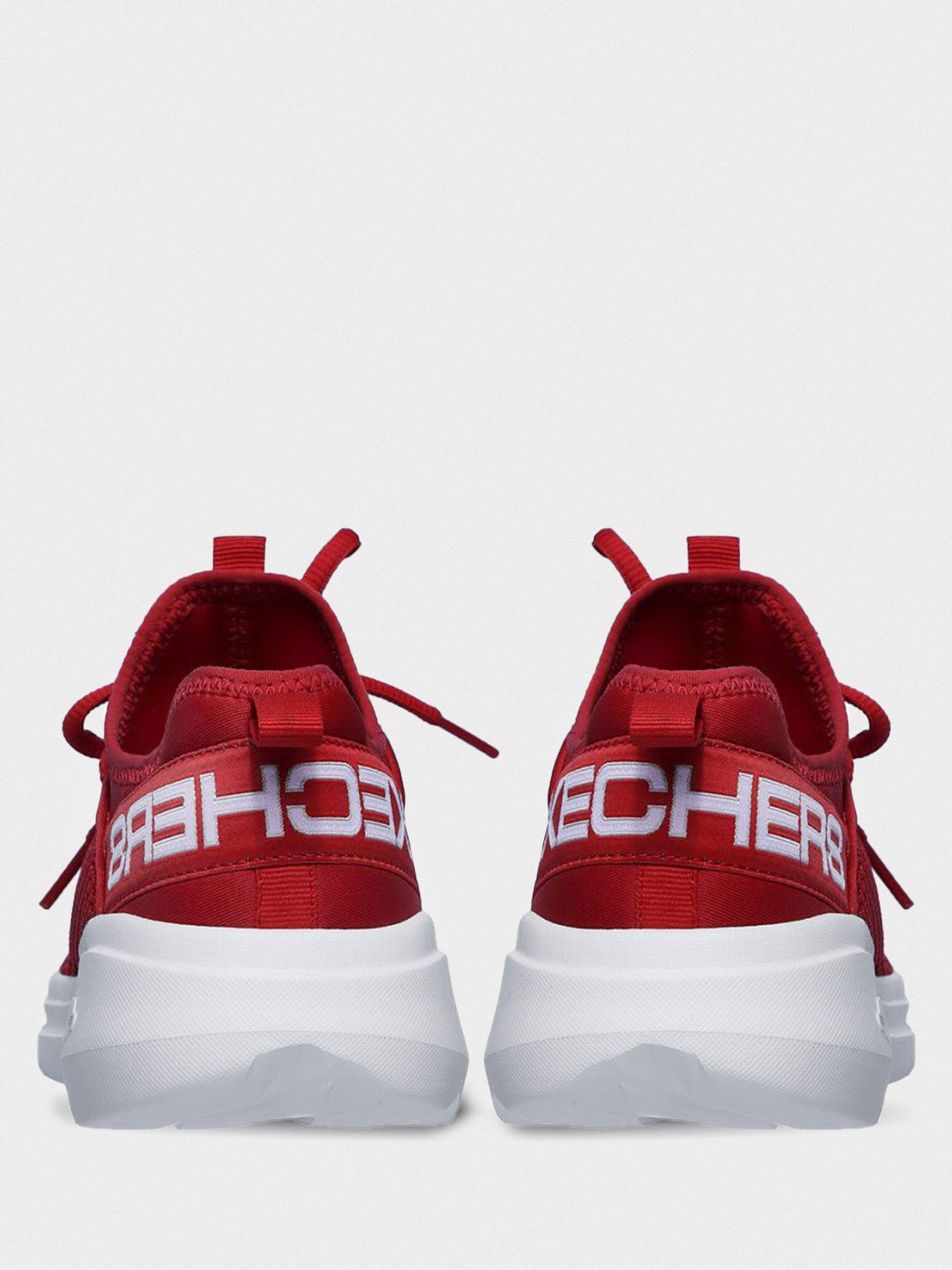 Кроссовки для женщин Skechers KW4797 стоимость, 2017