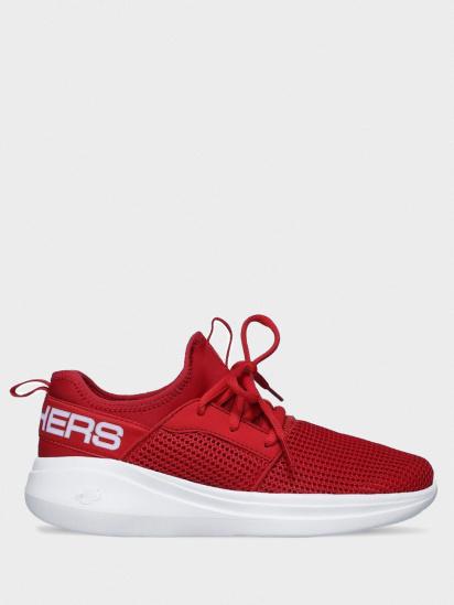 Кросівки  для жінок Skechers 15103 RED модне взуття, 2017