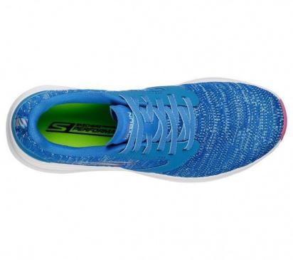 Кросівки для бігу Skechers GOrun Ride 7 модель 15200 RYHP — фото 4 - INTERTOP