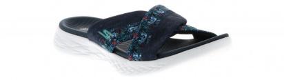Шльопанці  для жінок Skechers 15306 NVY розміри взуття, 2017